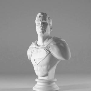 Léo Caillard - Heroes of stone